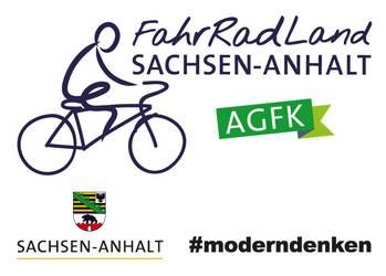 Landkreis tritt Arbeitsgemeinschaft Fahrradfreundliche Kommunen bei © AGFK Sachsen-Anhalt