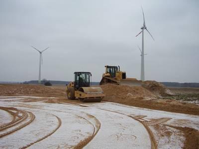 Immissionsschutz bei Baumaßnahmen © Landkreis Jerichower Land