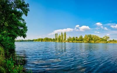 Zabakucker See © Stadt Jerichow