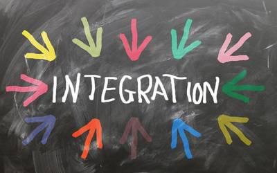 Netzwerk Integration © pixabay