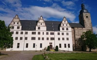 Schloss Leitzkau © Förderkreis Leitzkau, Fr. Handke