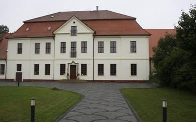 Kavaliershaus in Pietzpuhl © Gemeinde Möser