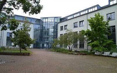 Kreishaus Außenstelle Genthin