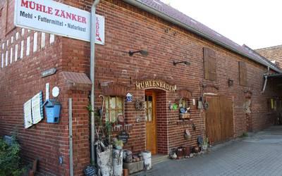 Mühle Zänker in Burg © Landkreis Jerichower Land