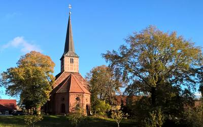 Stadtkirche St. Georg © Stadt Jerichow