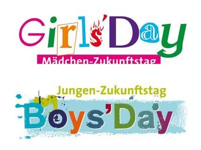 Girls'Day und Boys'Day
