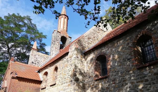 Kirche Hohenwarthe