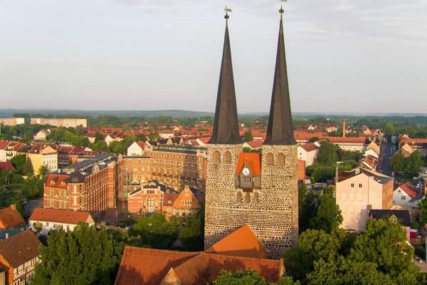 ©Stadt Burg