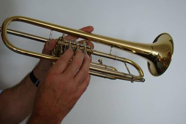 Trompete © Landkreis Jerichower Land