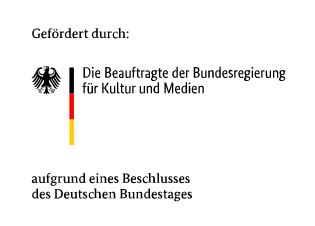 Logo Beauftragte Bundesregierung Kultur Medien