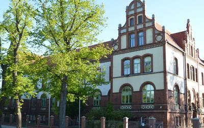 Landratsamt Burg