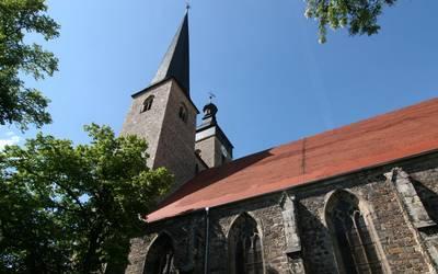 Oberkirche Unser Lieben Frauen © Christian Greuel