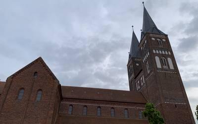 Kloster Jerichow mit Kirche St. Marien und Nikolai © Landkreis Jerichower Land