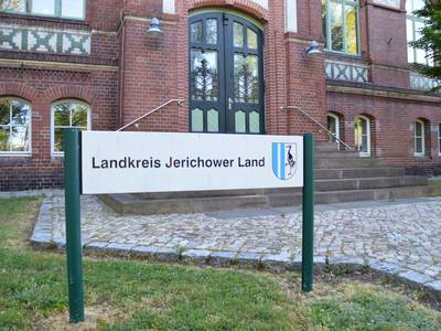 Landratswahl 2021 © Landkreis Jerichower Land