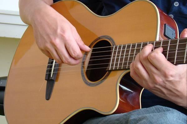 Gitarre © Landkreis Jerichower Land